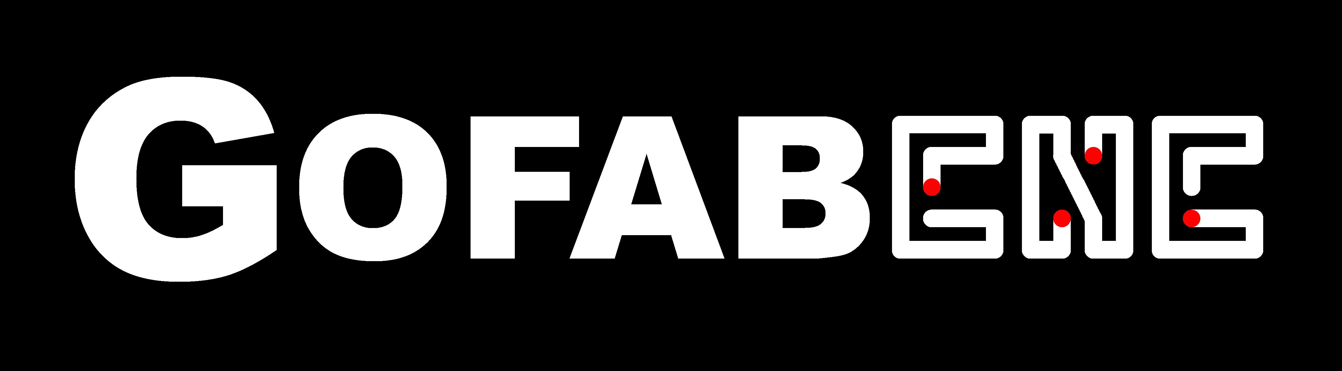 Go Fab CNC