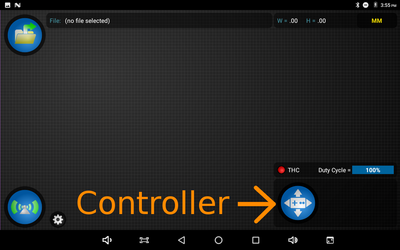 tablet_controller_open